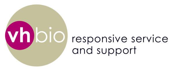 VH Bio logo