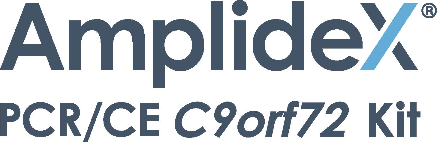 AmplideX® PCR/CE C9orf72 Kit (RUO)